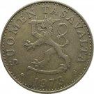 1973 Finland 50 Pennia