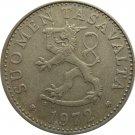 1972 Finland 50 Pennia