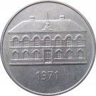 Iceland 1971 50 Kronur