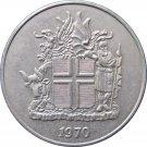 Iceland 1970 10 Kronur