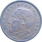 1956 10 Centavos