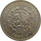 1981 1 Peso SILVER (36)