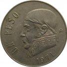 1971 1 Peso