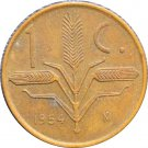 1954 1 Centavo