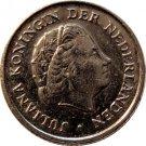 1970 Netherland 10 Cent #2