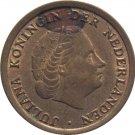 1966 Netherlands 1 Cent