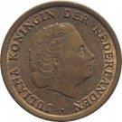 1965 Netherlands 1 Cent