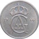 1966 Sweden 10 Ore