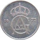 1973 Sweden 10 Ore #2