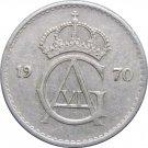 1970 Sweden 10 Ore