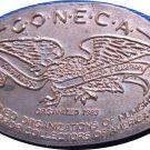 CONECA Elongated Cent