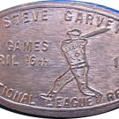 Steve Garvey Elongated Cent