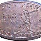Steve Garvey Elongated Cent
