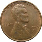 1950 S Lincoln Cent 2