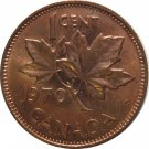1970 Canadian Cent