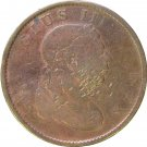 1813 Essequibdo & Demerary 1 Stiver