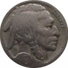 1923 S Buffalo Nickel
