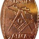 Masonic Home, Alma Michigan Elongated
