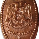 Scottish Rite Consistory Elongated