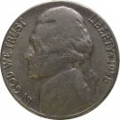 1958 D Jefferson Nickel (Whitman)