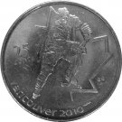2007 Canadian Quarter Hockey