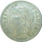 1947 5 Franc KM #888b.1 #2
