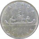1968 Canadian Dollar