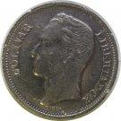 1977 Venezuela 1 Bolivar