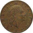 1979R Italy 200 LiRA