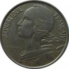 1967 France 10 Centimes #3