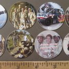 Iraqi Military Pogs AAFES Tokens
