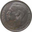 1972 Luxembourg 1 Franc