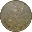Namibia 1993 $5.00