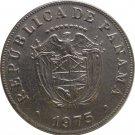 1975 Panama 5 Centesimos