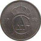 1970 Sweden 50 ORE #2