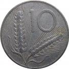 1951 Italy 10 Lire