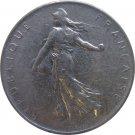 1961 1 Franc