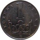 Czech Republic  1993 1 Corunna