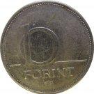 1994 Hungary 10 Forint