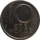 1984 Norway 10 Ore