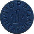 Blue OPA VV