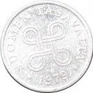 1979 Finland 1 Penni