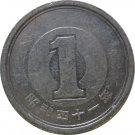 Japan 1999? 1 Yen
