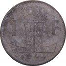 1944 Belguim 1 Franc