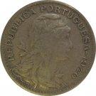 1940 Portugal 50 Centavos