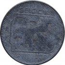 1942 Belguim 1 Franc