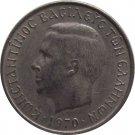 1970 Greece 50 Lepta