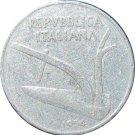 1954R Italy 10 Lire