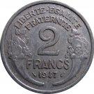 1947 2 Franc