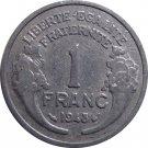1948 France 1 Franc